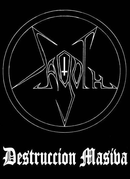 Sagoth - Destrucción Masiva