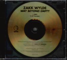 Zakk Wylde - Way Beyond Empty