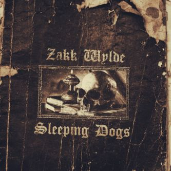 Zakk Wylde - Sleeping Dogs
