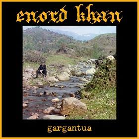 Enord Khan - Gargantua