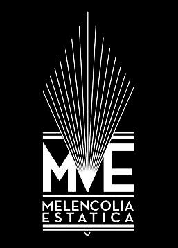 Melencolia Estatica - Logo