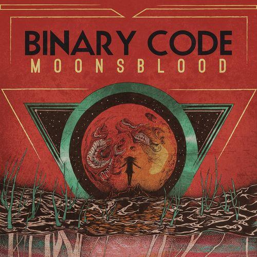 Binary Code - Moonsblood