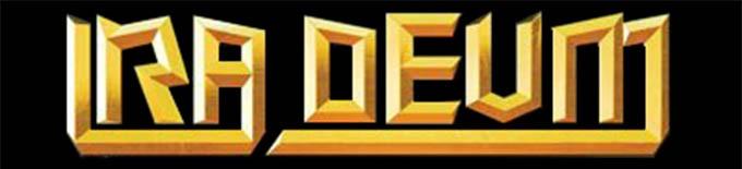 Ira Deum - Logo