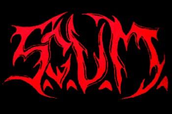 S.C.U.M. - Logo
