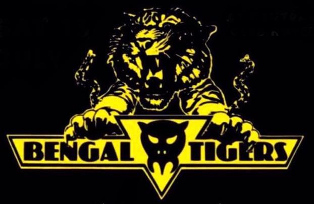 Bengal Tigers - Logo