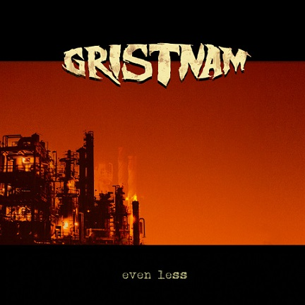 Gristnam - Even Less