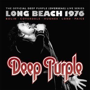 Deep Purple - Long Beach 1976