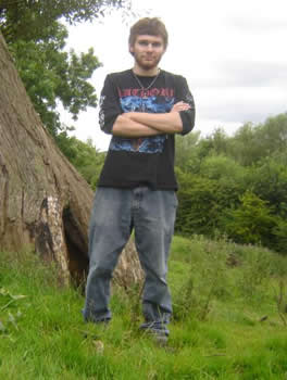 Ben Corkhill