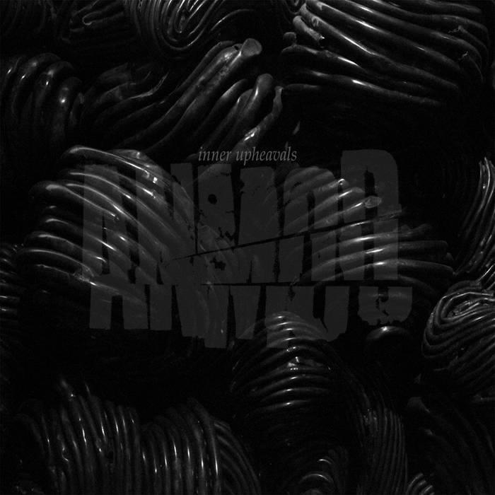 Anmod - Inner Upheavals