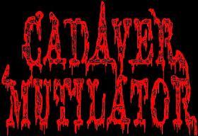 Cadaver Mutilator - Logo