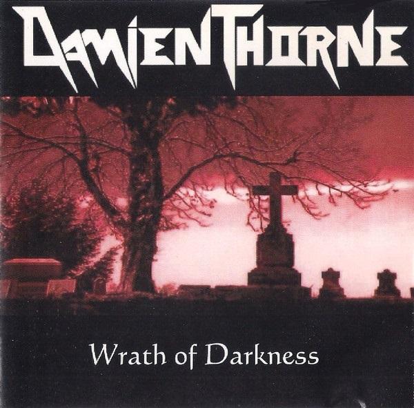 Damien Thorne - Wrath of Darkness