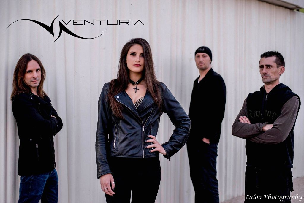 Venturia - Photo