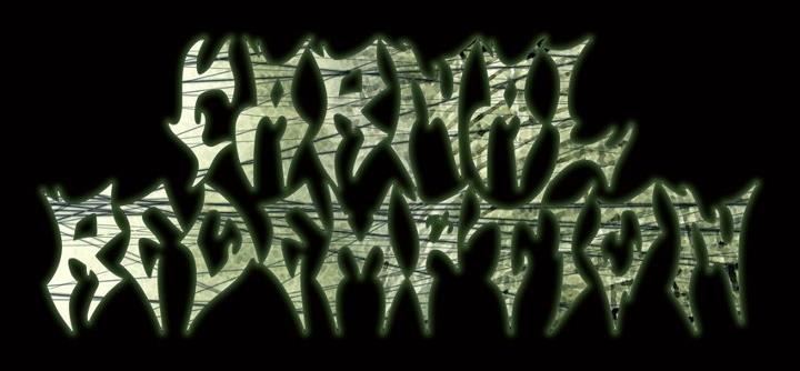 Carnal Redemption - Logo
