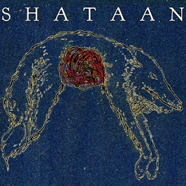 Shataan - Weigh of the Wolf