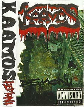Kaamos - Demoni