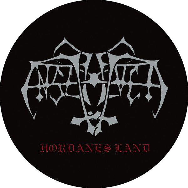 Enslaved - Hordanes Land