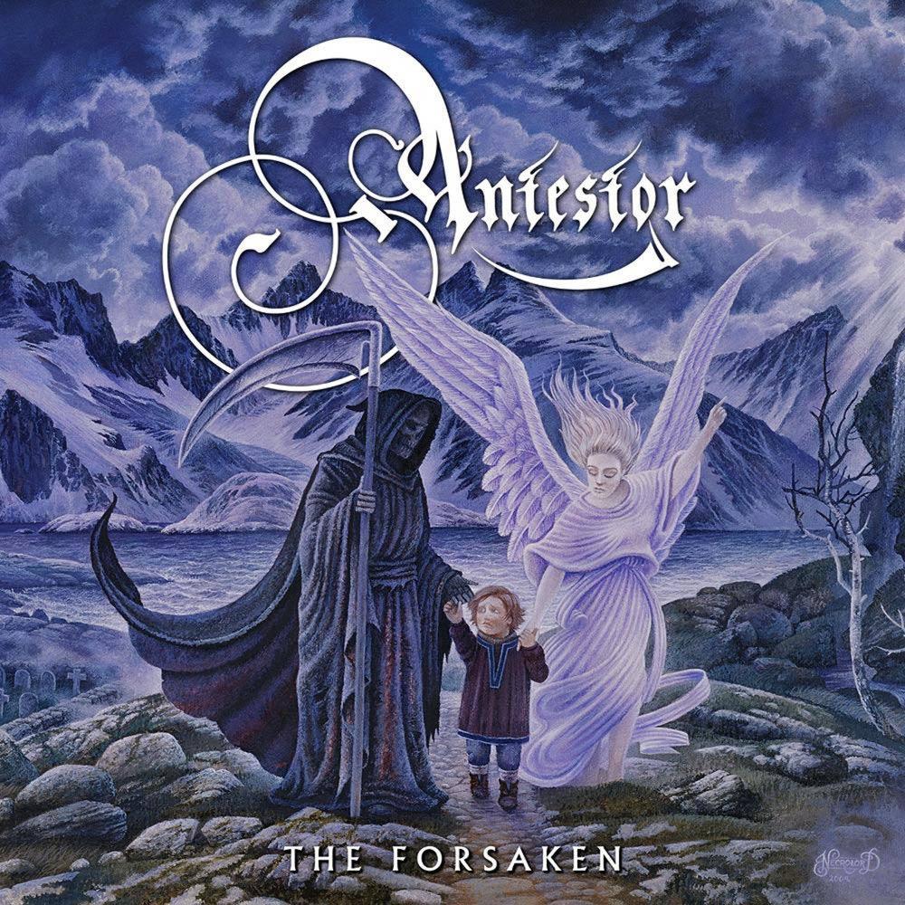 Antestor - The Forsaken