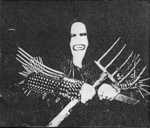 Ofryskje - Demo 96/97