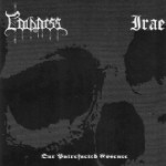 Coldness / Irae - Our Putrefacted Essence