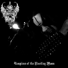 Vampyric Blood - Vampires of the Bleeding Moon