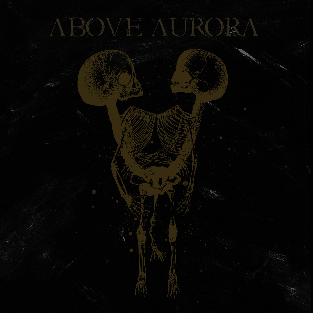 Above Aurora - Onwards Desolation