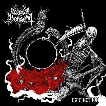 Burial Hordes - Extinction