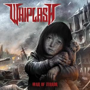 Whiplash - War of Terror