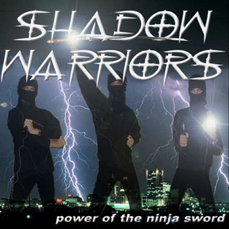 Shadow Warriors - Power of the Ninja Sword