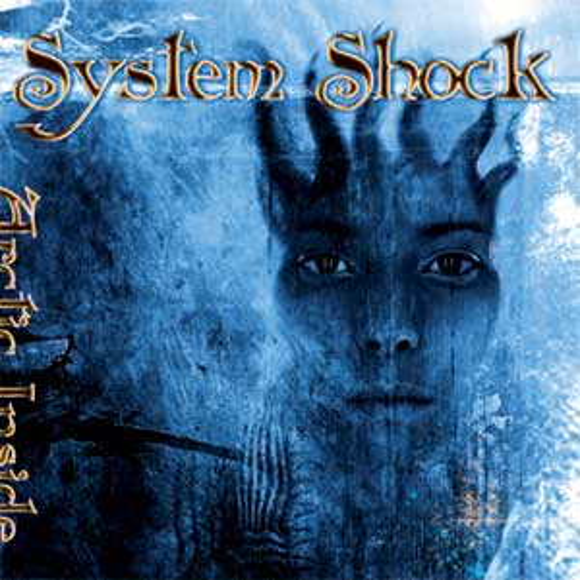 System Shock - Arctic Inside