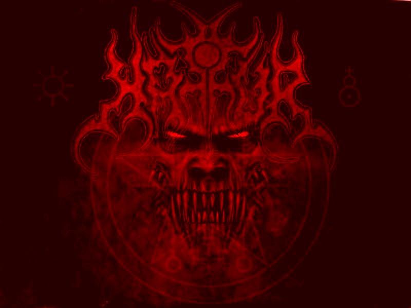 Hastur - The Return of the Evil Warrior