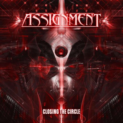 Assignment - Closing the Circle