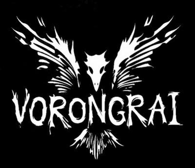 Vorongrai - Logo