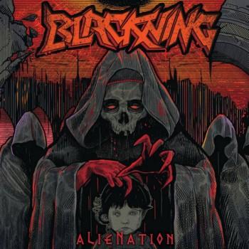 Blackning - Alienation