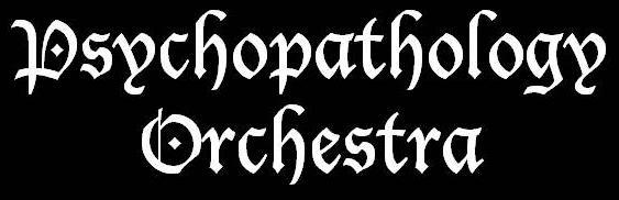 Psychopathology Orchestra - Logo