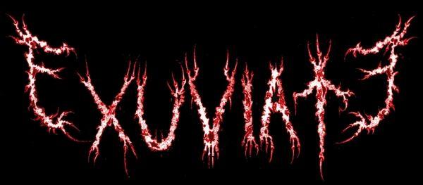 Exuviate - Logo