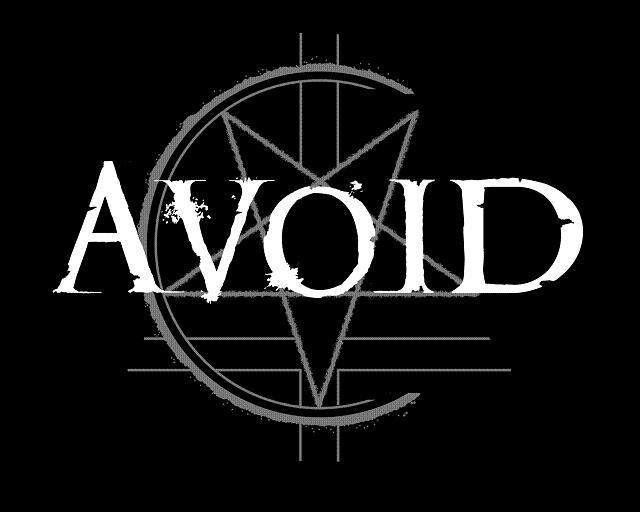 Avoid - Logo