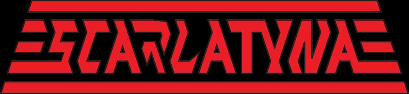 Scarlatyna - Logo