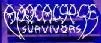 Apocalypse Survivors - Logo