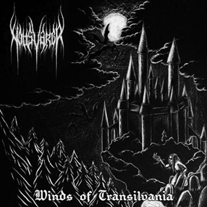Nattsvargr - Winds of Transilvania