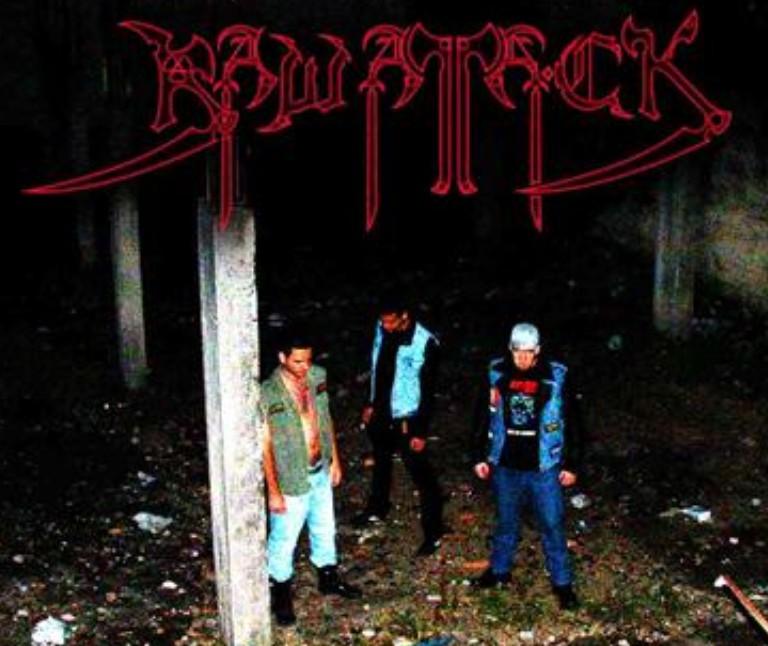 Rawattack - Photo