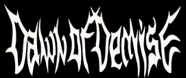 Dawn of Demise - Logo