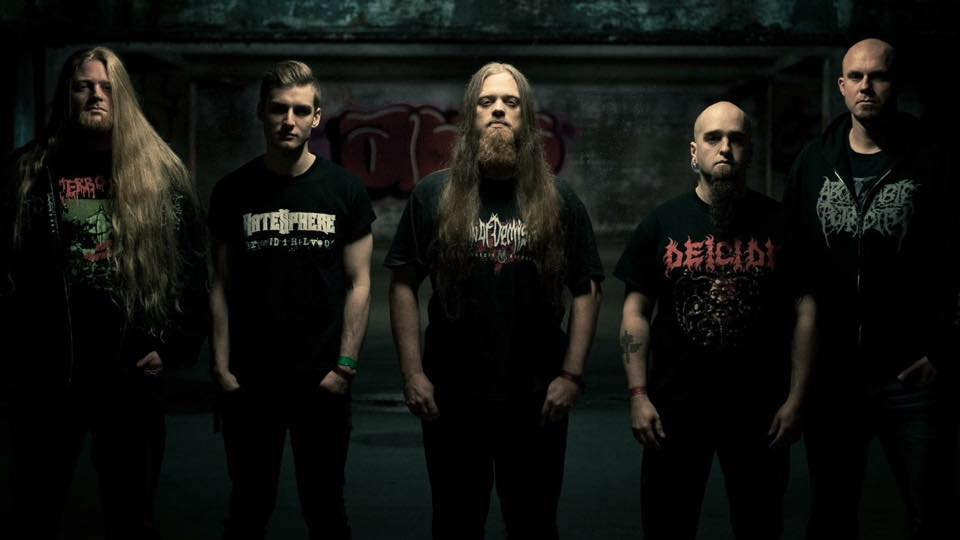 Dawn of Demise - Photo