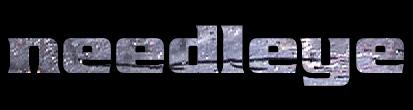 Needleye - Logo