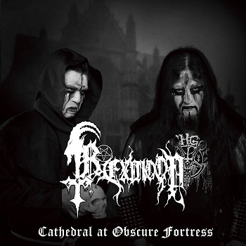 Ibex Moon - Cathedral at Obscure Fortress