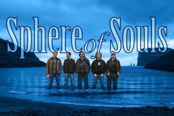 Sphere of Souls - Photo