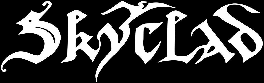 Skyclad - Logo