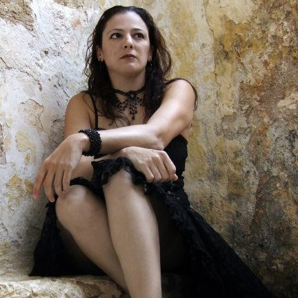 Alison Ellul