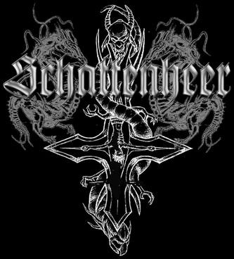 Schattenheer - Logo
