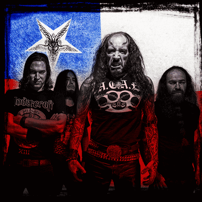 thrash metal joined forces - 666×666