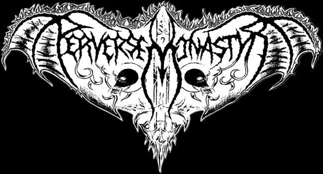 Perverse Monastyr - Logo